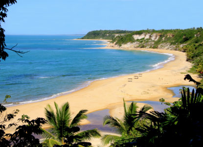 Melhores praias da Bahia para você visitar e não se arrepender