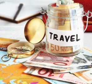 5 dicas para economizar em viagens