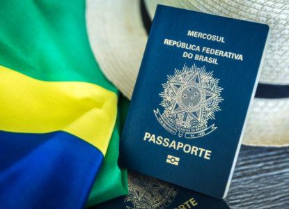 Passo a passo: como tirar o passaporte?