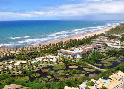 Costa do Sauípe: dicas de hospedagem e o que fazer