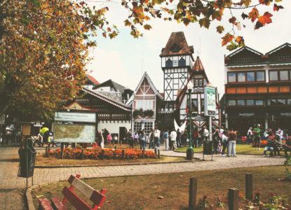 5 destinos brasileiros para conhecer no Outono