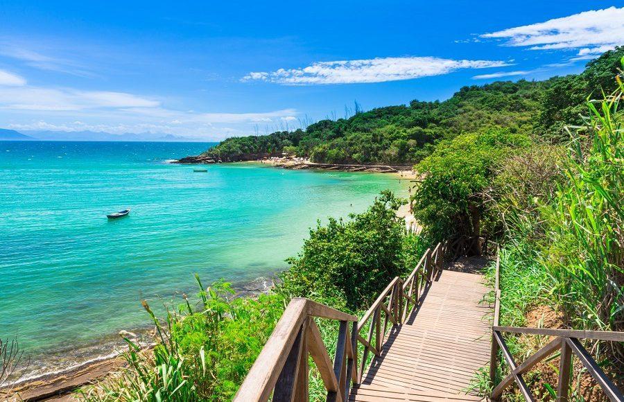 Destinos brasileiros perfeitos para cada signo - Parte I