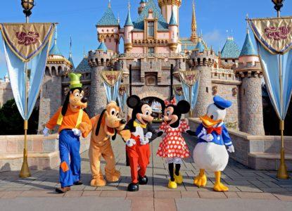 Passo a passo: guia para viajar para a Disney