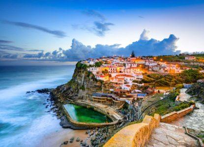 Conheça as 6 cidades mais visitadas de Portugal