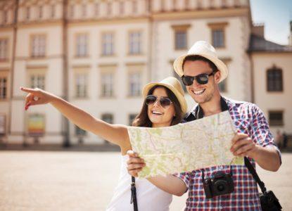 Como montar um roteiro de viagem? Veja o passo a passo!