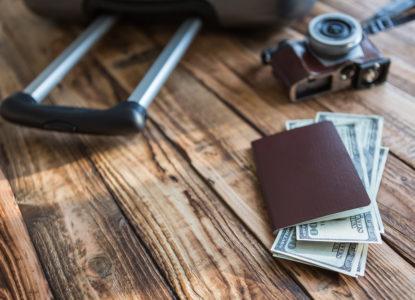 Como levar dinheiro em viagens internacionais?