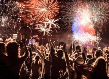 10 destinos para você curtir o Réveillon 2019