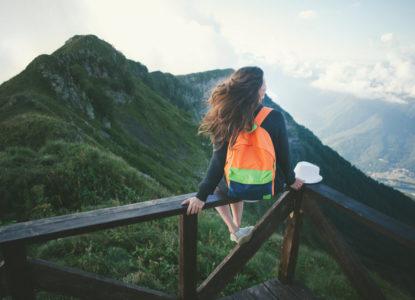 10 vantagens de viajar sozinho