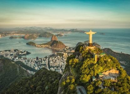 O que fazer no Rio de Janeiro? Pontos turísticos clássicos!