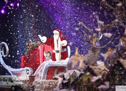 Natal Luz de Gramado: atrações e pacote
