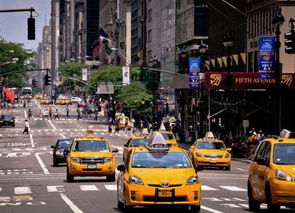 Ruas e avenidas mais famosas do mundo