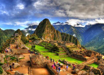 5 cidades para você conhecer no Peru