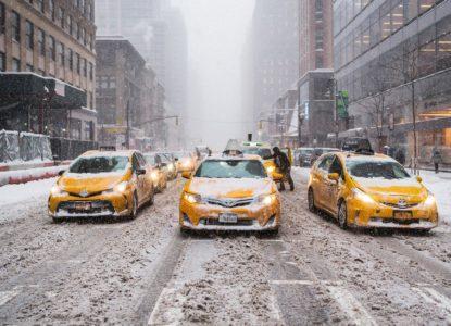 5 destinos incríveis para curtir a neve
