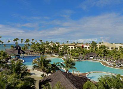 5 resorts All Inclusive no Brasil para você conhecer durante o verão