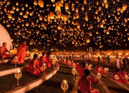 6 curiosidades sobre o Ano Novo Chinês