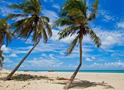 Tudo sobre Touros e o maior resort do Rio Grande do Norte