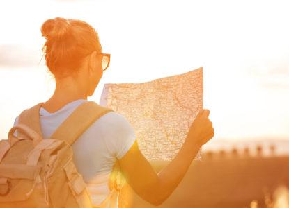 6 dicas para você viajar mais em 2019