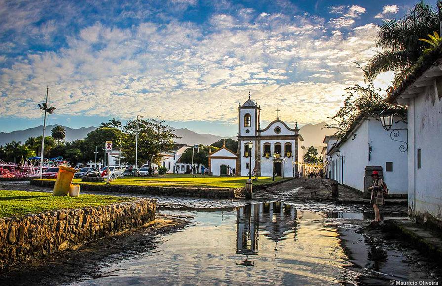 Viagem de carro pós-pandemia: destinos no estado do Rio de Janeiro