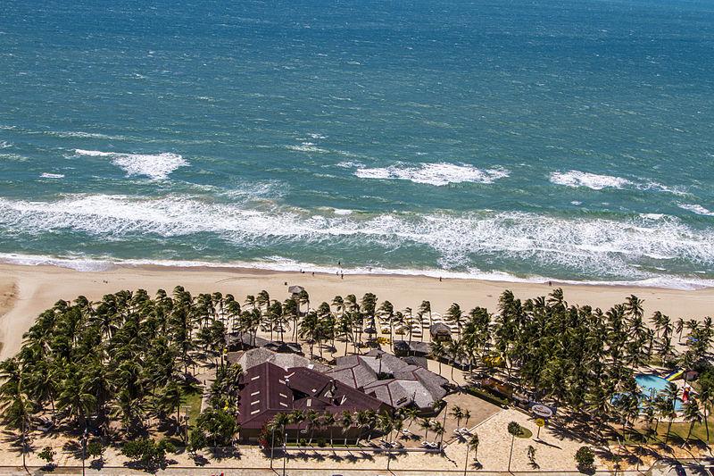 6 melhores praias de Fortaleza e região