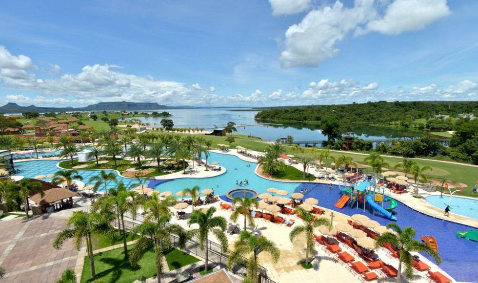 3 resorts incríveis do Centro-Oeste para você conhecer