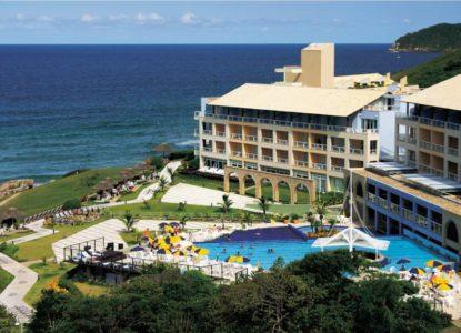 7 resorts no Sul que você precisa conhecer