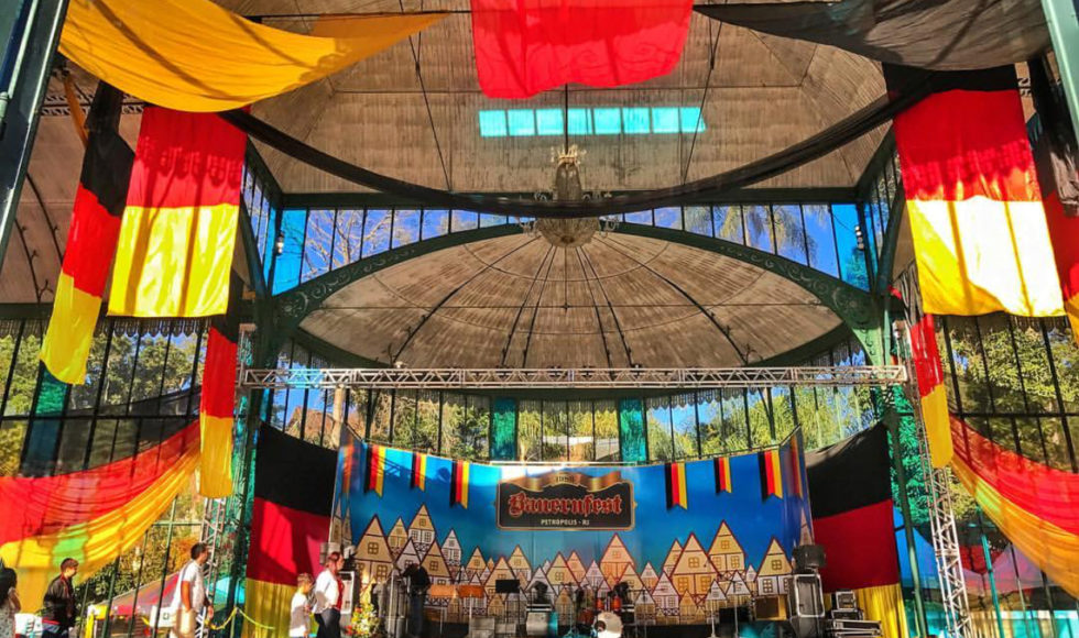 Festa do Colono Alemão, em Petrópolis: tudo sobre a Bauernfest