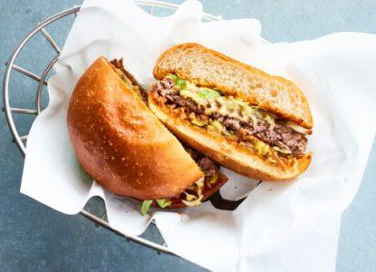 5 melhores hamburguerias gourmet espalhadas pelo mundo