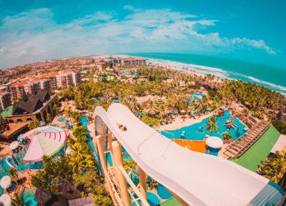 5 lugares para conhecer em Fortaleza