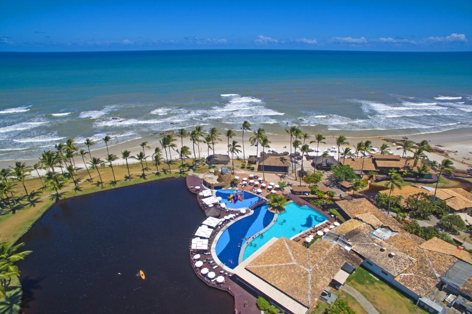 5 vantagens de se hospedar em um resort