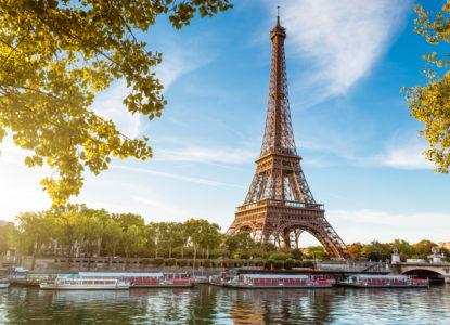 O que você precisa saber antes de viajar para a Europa