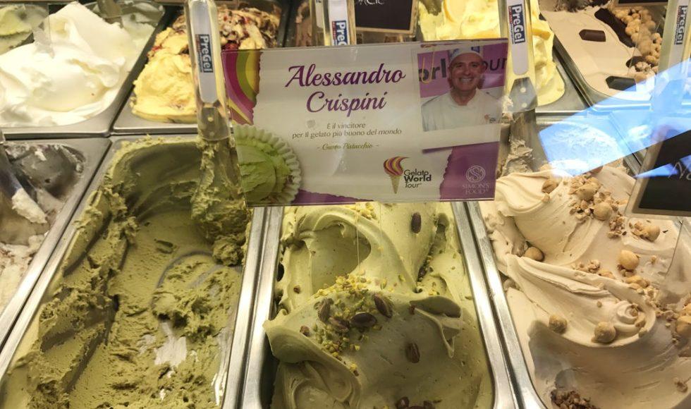 Gelato World Tour: 4 melhores sorveterias do mundo