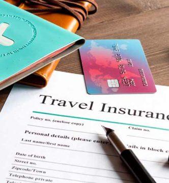 5 benefícios do seguro viagem