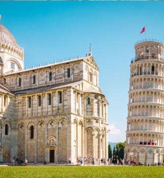5 cidades para conhecer na Itália