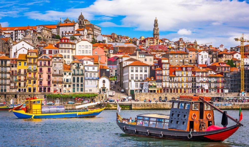 5 cidades para conhecer em Portugal