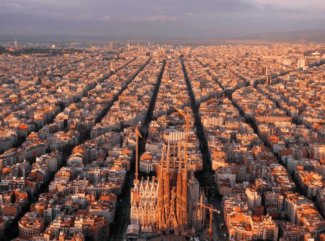 5 cidades para conhecer na Espanha