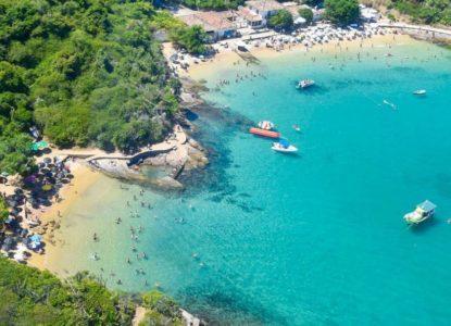 5 praias de Búzios para você conhecer