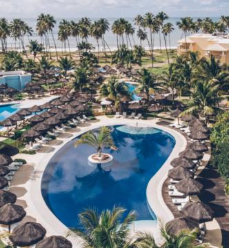 Melhores resorts All inclusive da Bahia (Parte 1)