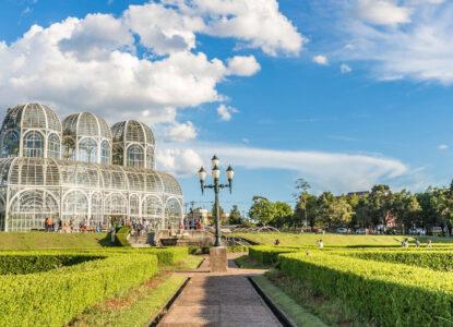 Cidades para conhecer no sul do Brasil