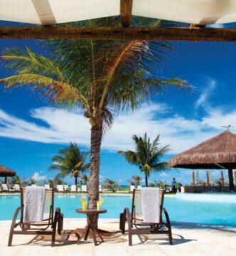 Melhores resorts do Ceará