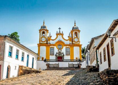 4 resorts em Minas Gerais para você se hospedar
